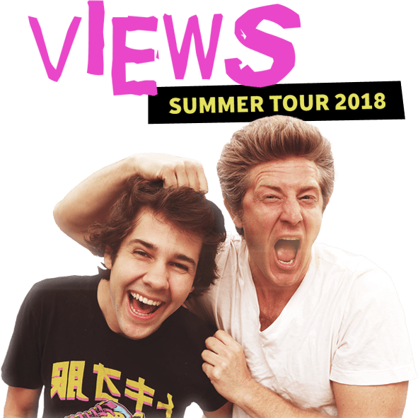 Views Summer Tour 2018